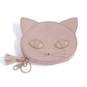Gigi • Kitti Coin Pouch Pink